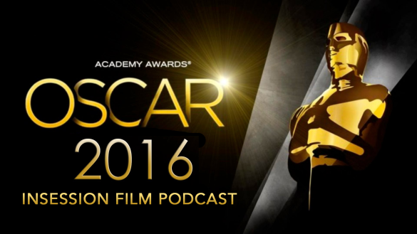 Featured: Spotlight, Mad Max: Fury Road and The 2016 Oscars