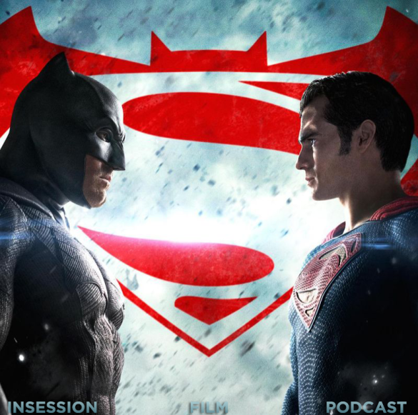 Podcast: Batman vs Superman, BvS Spoilers, Stalker – Episode 162