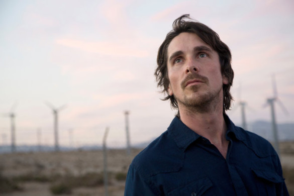 Movie Review: Christian Bale is lost in Terrence Malick's Knight of Cups