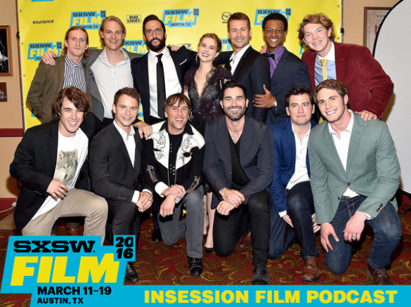 Podcast: SXSW 2016 Recap, The Survivalist – Extra Film