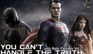 Podcast: You Can't Handle the Truth Vol 2 – Ep 158 Bonus Content