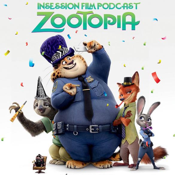 Podcast: Zootopia, Kung Fu Panda 3