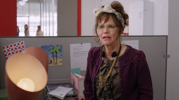 Sally Field tyne daly movie