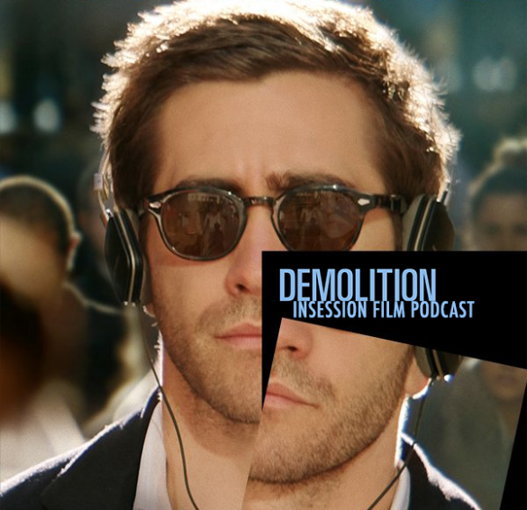 "Podcast: Demolition, Top 3 Characters Who ""Demolish"" Things – Episode 164"