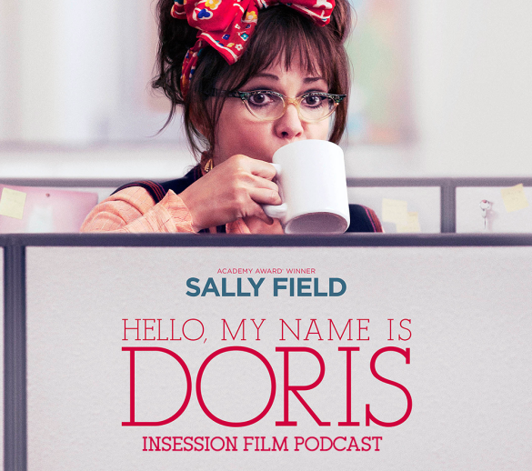 Podcast: Hello, My Name is Doris, The Program – Extra Film