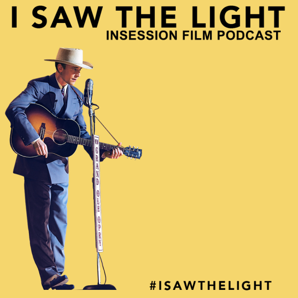 Podcast: I Saw the Light, James White – Extra Film