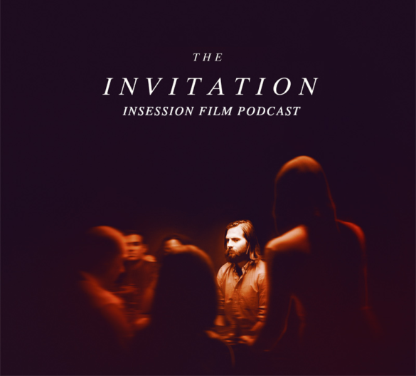 Podcast: Elvis & Nixon, The Invitation – Extra Film