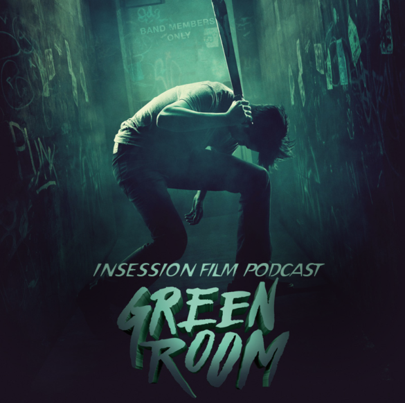 Podcast: Green Room, Top 3 Movies About Violence – Episode 167