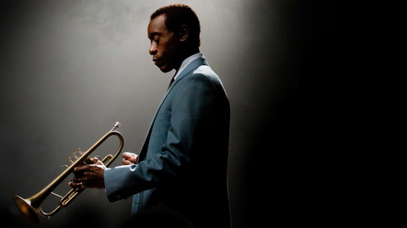 Movie Review: Don Cheadle is Miles Ahead of the filmmaking game