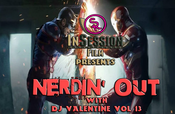 Podcast: Nerdin' Out Vol 13 – Ep. 168 Bonus Content