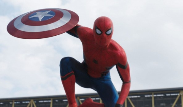 Featured: Ranking the Marvel Cinematic Universe