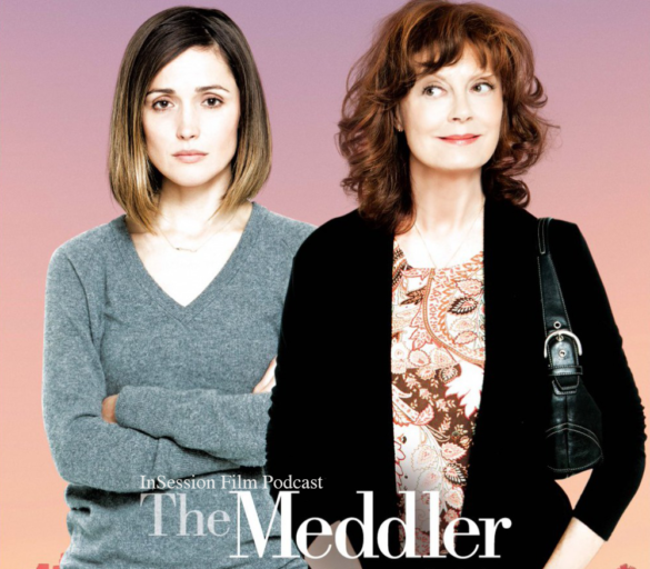 Podcast: The Meddler, Mustang – Extra Film