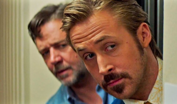 Movie Review: The Nice Guys stumble their way into hilarity