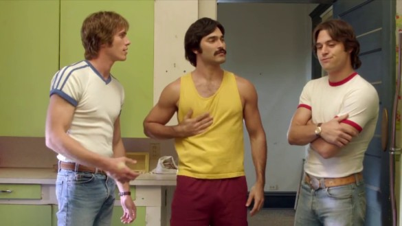 Podcast: Brendan Reviews Everybody Wants Some!! – Ep. 167 Bonus Content