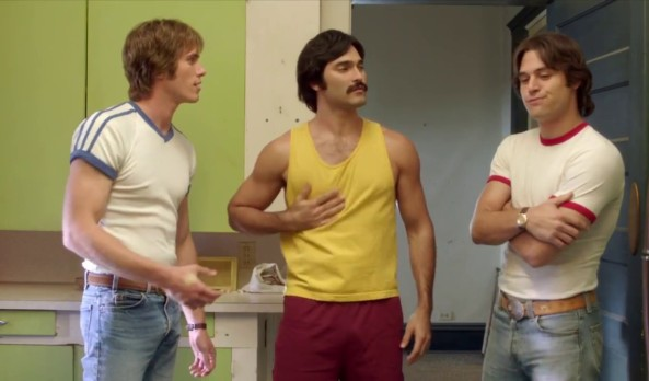 Guest Appearance: Everybody Wants Some!! – Get Reel Movies