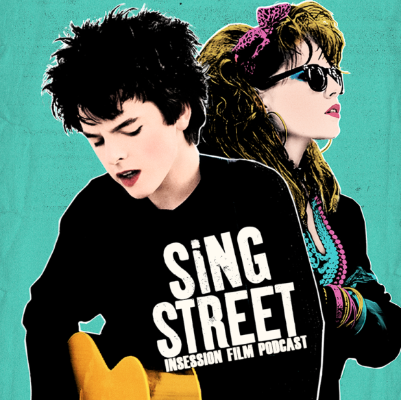 Podcast: Sing Street, Top 3 Movie Soundtracks – Episode 169