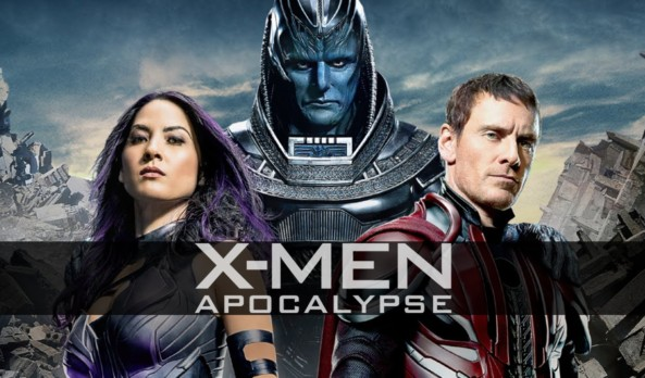 "Poll: What is your favorite film in the X-Men ""cinematic universe""?"