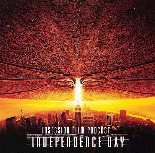 Podcast: Independence Day, Weiner – Extra Film