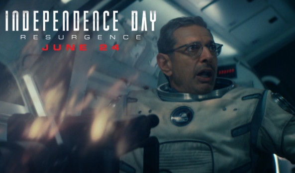 Featured: Anticipating Independence Day: Resurgence