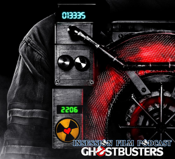 Podcast: Ghostbusters (2016), Top 3 Female-Driven Comedies – Episode 178