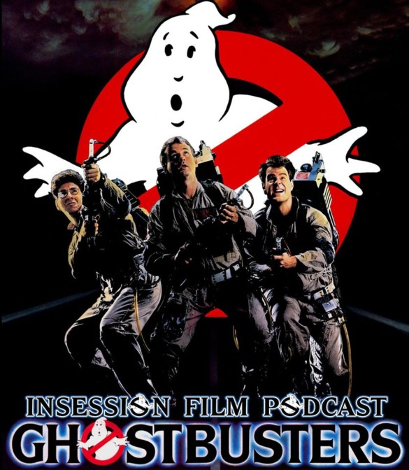 Podcast: Ghostbusters (1984), The Phenom – Extra Film