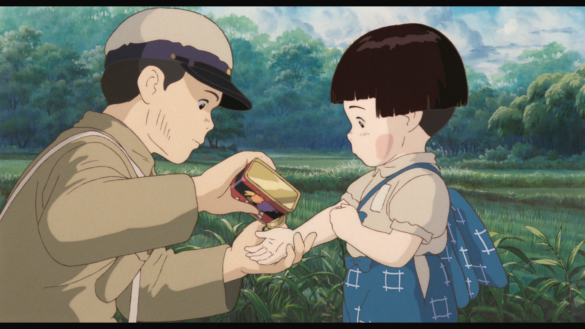 List: Top 3 Studio Ghibli Films