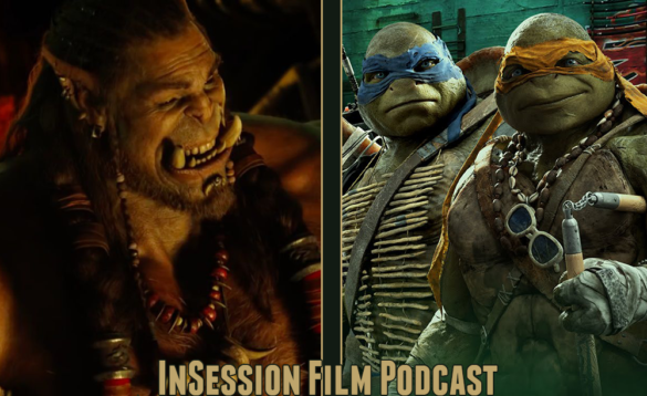 Podcast: Warcraft vs TMNT: Out of the Shadows – Ep. 176 Bonus Content