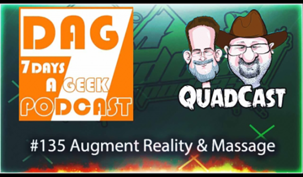 Guest Appearance: Swiss Army Man – Quadcast