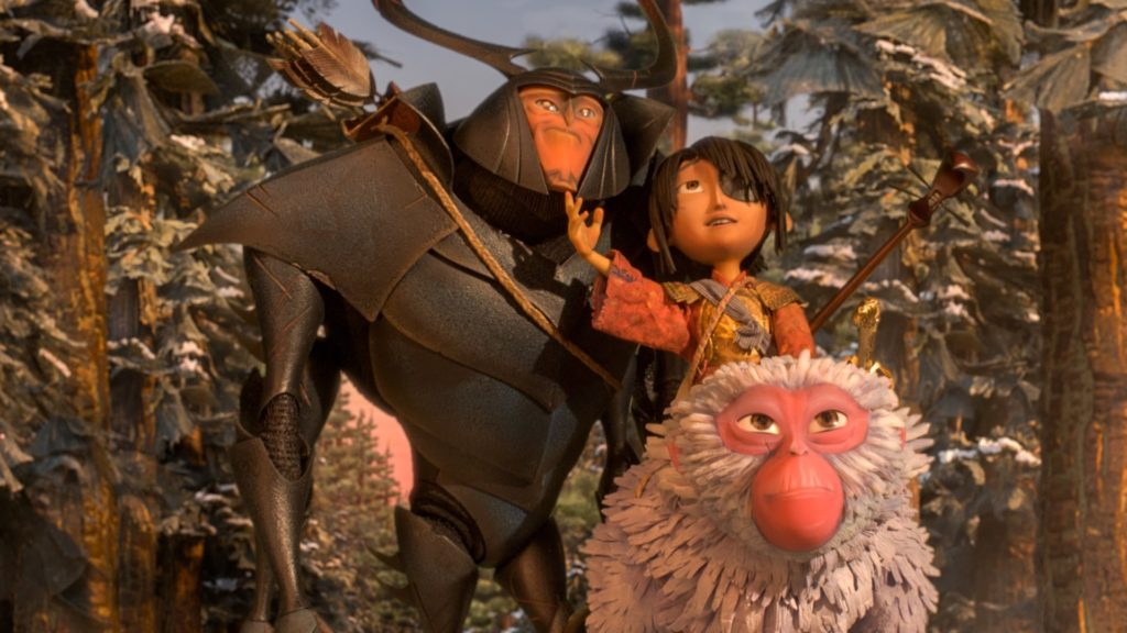 Kubo two strings