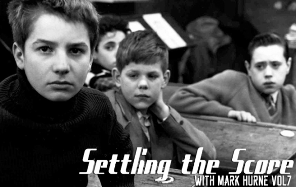Podcast: Settling the Score Vol 7 – Ep. 183 Bonus Content