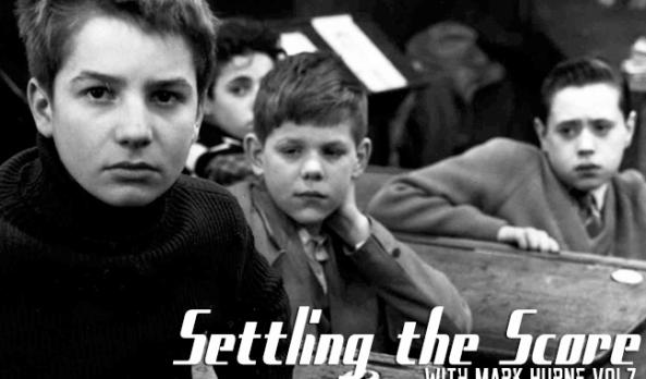 Podcast: Settling the Score Vol 7 – Ep. 183 Bonus Content