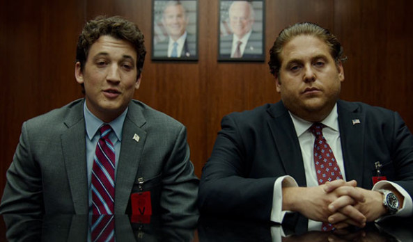 Movie Review: Miles Teller and Jonah Hill bring fun to War Dogs