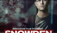 Podcast: Snowden, Top 3 Movies About Privacy/Surveillance, TIFF 2016 – Episode 187