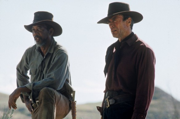 List: Top 3 Scenes in Clint Eastwood (Directed) Movies