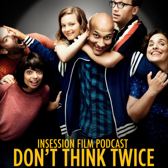 Podcast: Don't Think Twice, Southside With You – Extra Film