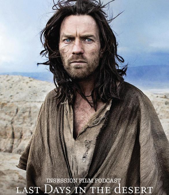 Podcast: Last Days in the Desert, Imperium – Extra Film