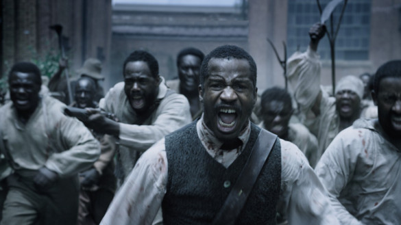 Featured: Anticipating Birth of a Nation