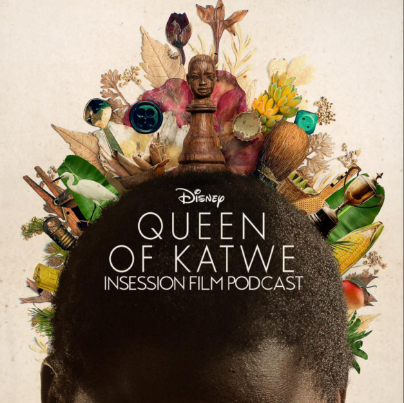Podcast: The Wailing, Queen of Katwe – Extra Film