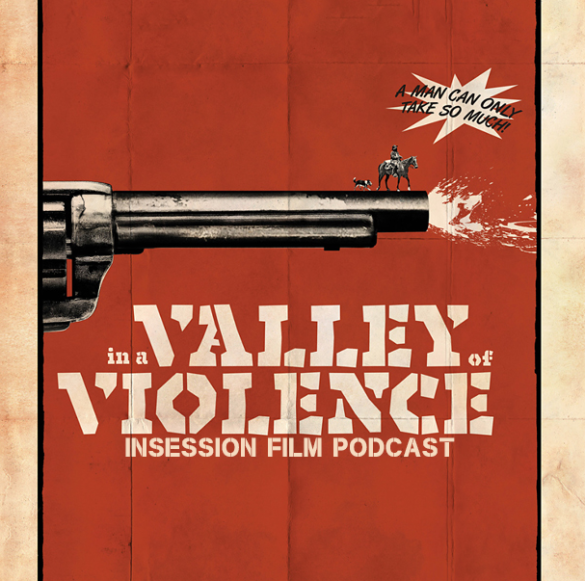 Podcast: In a Valley of Violence, Denial, Director Joshua Overbay