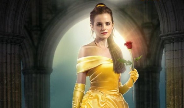 Featured: Anticipating the new live-action 'Beauty and the Beast'