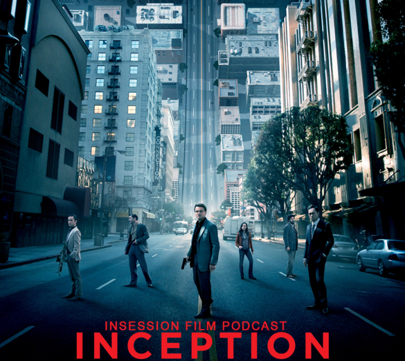 Podcast: Inception, Elle – Extra Film