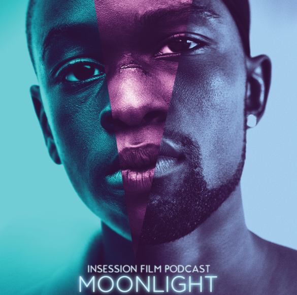 Podcast: Moonlight, A Man Called Ove – Extra Film