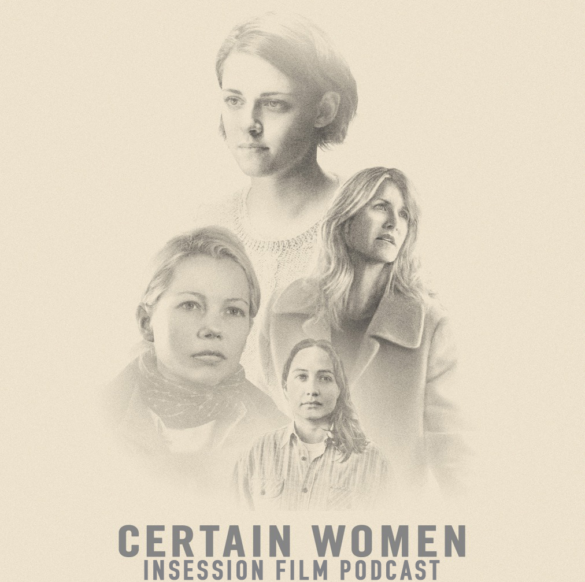 Podcast: Certain Women, Top 3 Horror Movie Damsels – Episode 193
