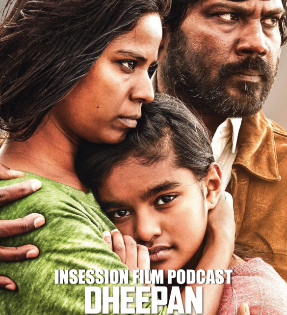 Podcast: Dheepan, Things to Come – Extra Film