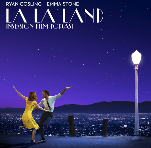 Podcast: La La Land, 200th Episode Celebration – Episode 201
