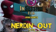 Podcast: Nerdin' Out Vol 15 – Ep. 199 Bonus Content