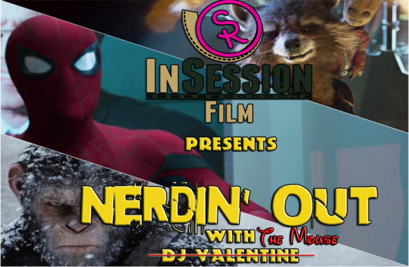 Podcast: Nerdin' Out Vol 15 – Ep. 199 Bonus Content