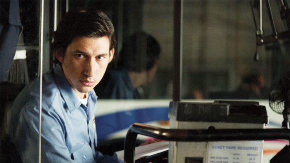 Movie Review: Paterson Provides Provocative Poetry