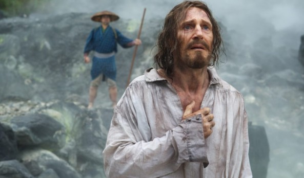 Movie Review: Martin Scorsese's Silence is a complex tale of faith and tragedy