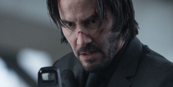 Movie Review: John Wick destroys more heads in compelling John Wick: Chapter Two